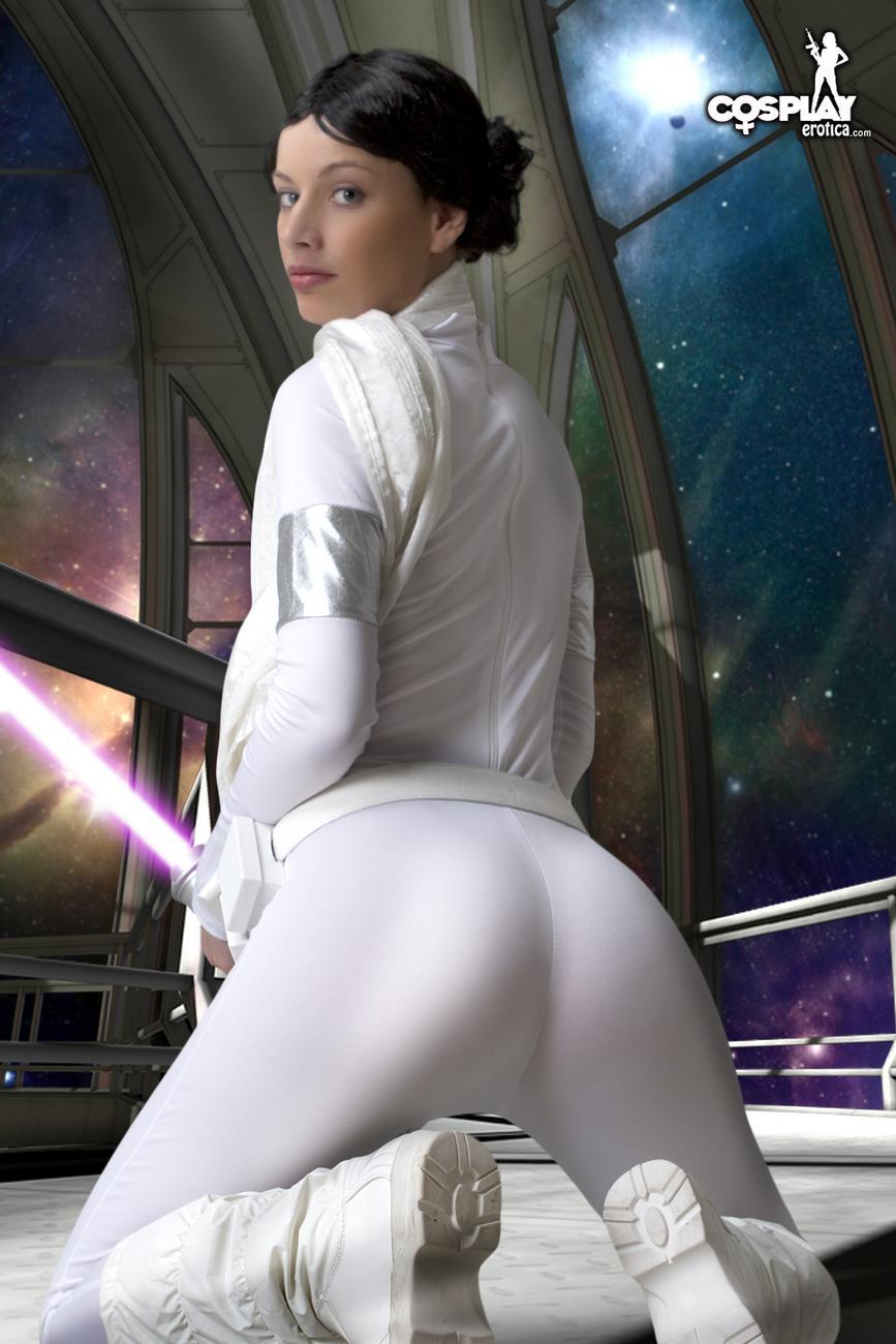 Star wars cosplay porn videos nude videos