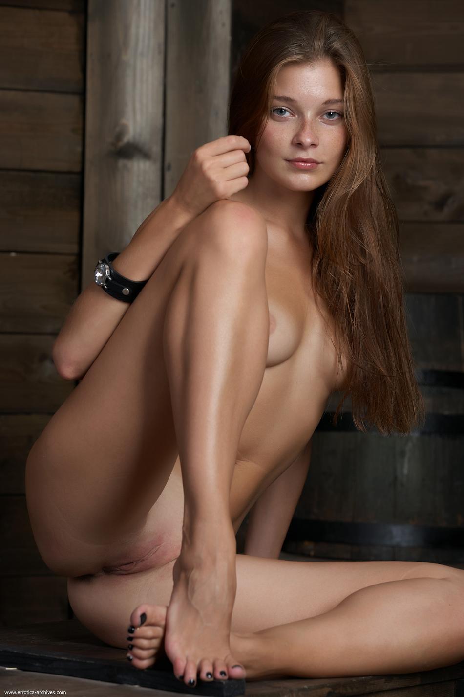 nude women of indiana
