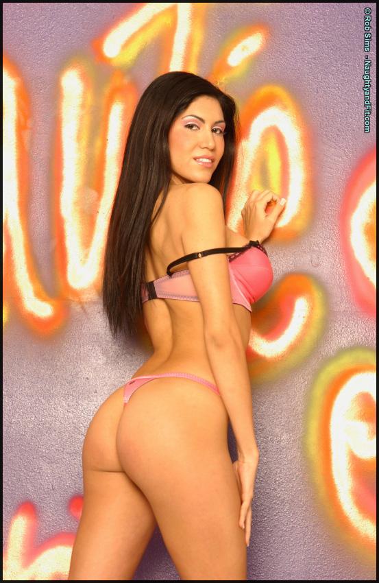 Mary Castro Nude 116
