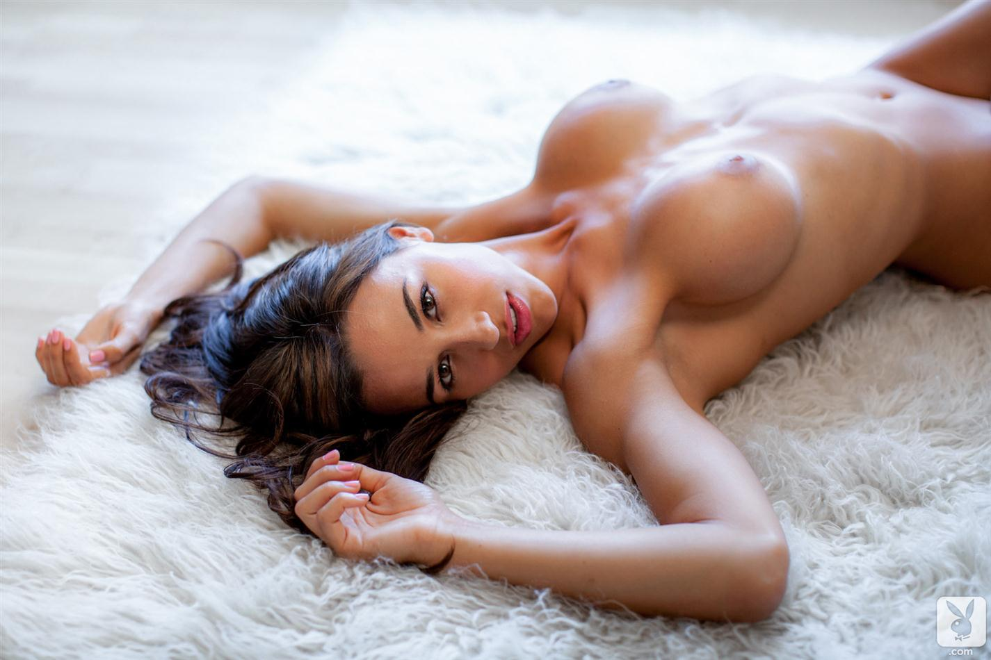 Double ana cheri topless she's really