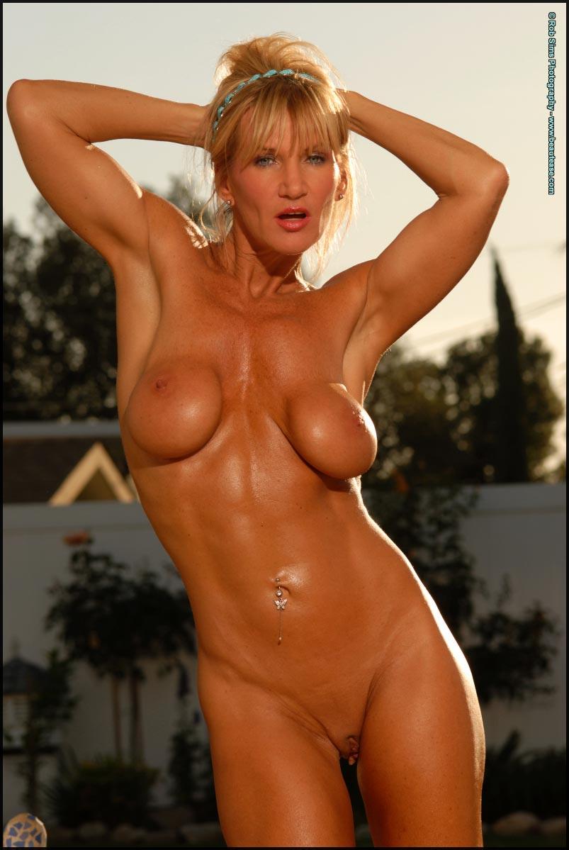Dena Anne Weiner Nude 20